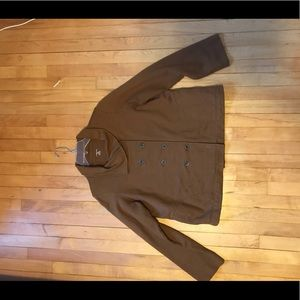 Lands End fall sweater
